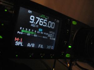 My rig: IC-7000